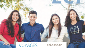 ECI - Voyages scolaires 2021-2022