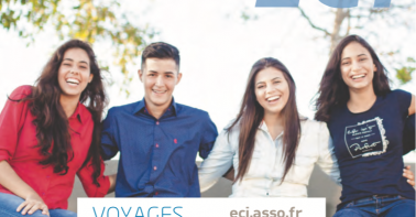 Voyages scolaires 2021-2022