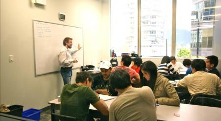 Toronto & Vancouver - Stage en entreprise - Work and study