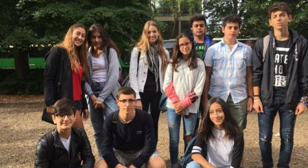séjour CAMBRIDGE Young Learners