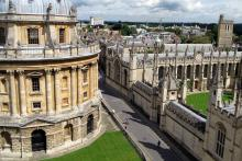 voyage scolaire oxford angleterre