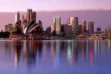Sydney Internship Program Stage en entreprise