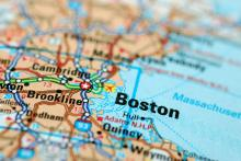 BOSTON (USA) - Discover Boston + immersion en famille