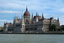 Voyage scolaire BUDAPEST