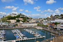Cours d'anglais torquay angleterre